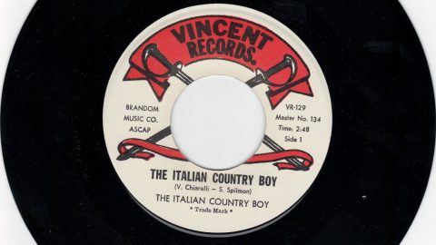 Italian country boy 129